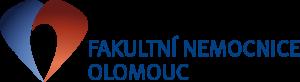 FAKULTNI NEMOCNICE OLOMOUC logo