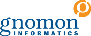 Gnomon informatics logo