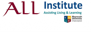 ALL insitute logo