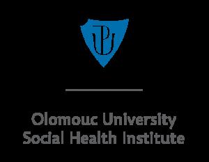 PALACKY UNIVERSITY OLOMOUC logo