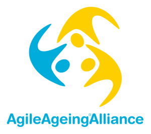 Agile Ageing Alliance logo