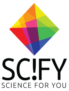Science for you logo