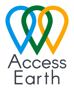 Access earth logo