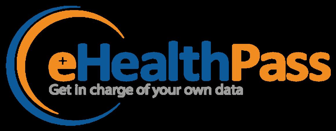 eHealthPass logo