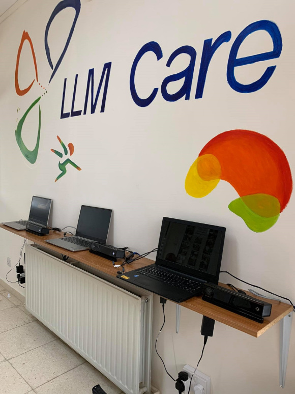 Integrated Healthcare System Long Lasting Memories LLM Care