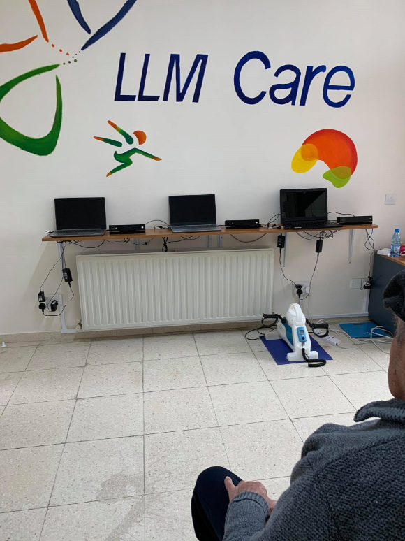 LLM Care deployment individually